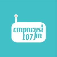 Logo of radio station Empneusi 107.0