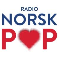 Logo of radio station Norsk Pop