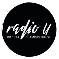 Logo of radio station Radio U 101.1 FM