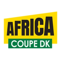 Logo of radio station Africa Coupé DK
