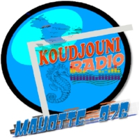 Logo of radio station Radio Koudjouni
