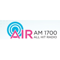 Logo of radio station AIR AM 1700