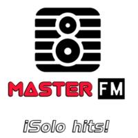 Logo de la radio Master FM