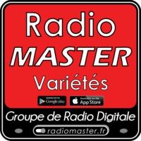 Logo of radio station Radio Master Variétés