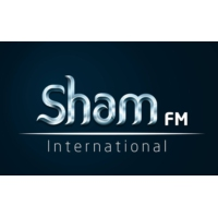 Logo de la radio شام إف إم — الراديو - Sham FM 92.3