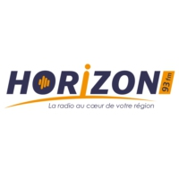 Logo of radio station Radio Horizon Belgique
