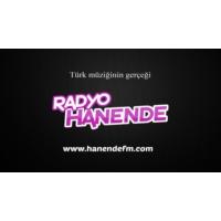 Logo of radio station Radyo Hanende