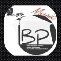 Logo de la radio IBP Music Radio