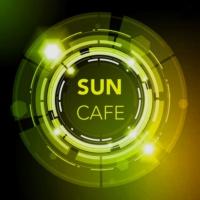Logo of radio station Sun Radio - Café (Café - Soulside Radio)