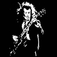 Logo of radio station Радио Каприз - Хард-рок