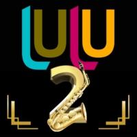 Logo of radio station lulu2