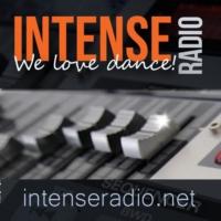 Logo de la radio Intense Radio, we love Dance!