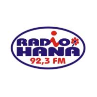 Logo de la radio Radio Haná