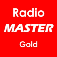 Logo of radio station Radio Master Gold