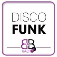 Logo de la radio B4B Radio Funk Disco [HD]
