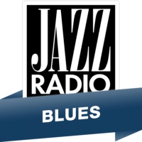 Logo de la radio Jazz Radio - Blues