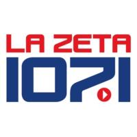 Logo of radio station XHENS Z 107.1 FM