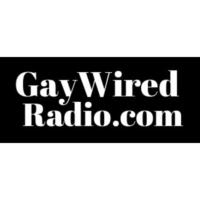 Logo de la radio GAY WIRED RADIO