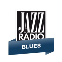 Logo of radio station Jazz Radio Blues