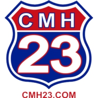 Logo of radio station CMH23 Radio