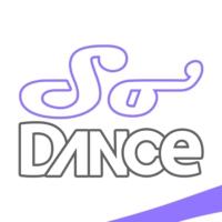 Logo de la radio So' Dance