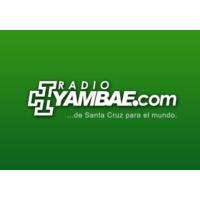 Logo of radio station Radio Lyambae