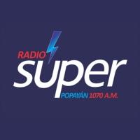 Logo de la radio Radio Súper Popayán