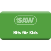 Logo of radio station radio SAW-Hits für Kids