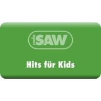 Logo de la radio radio SAW-Hits für Kids