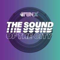 Logo of radio station NPO FunX - Hip Hop
