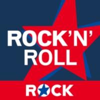Logo of radio station ROCK ANTENNE Rock'n'Roll