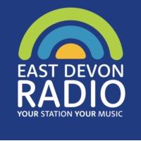 Logo of radio station East Devon Radio