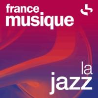 Logo de la radio France Musique - La Jazz