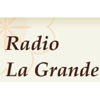 Logo of radio station Radio La Grande de Trujillo