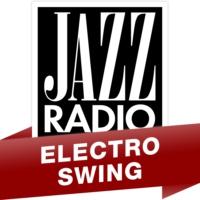 Logo de la radio Jazz Radio - Electro Swing