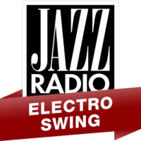 Logo of radio station Jazz Radio - Electro Swing