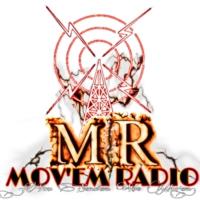 Logo de la radio Mov'em Radio®