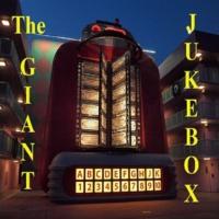 Logo of radio station Giant Jukebox Radio