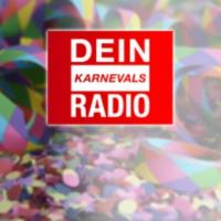 Logo of radio station Radio Ennepe Ruhr - Karnevals Radio