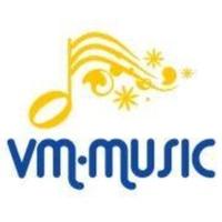 Logo of radio station VM-MUSIC RADIO WEB