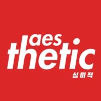 Logo de la radio aesthetic