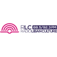 Logo of radio station RLC
