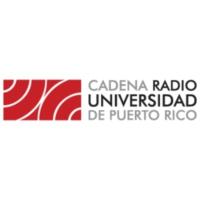 Logo of radio station WRTU Radio Universidad de Puerto Rico