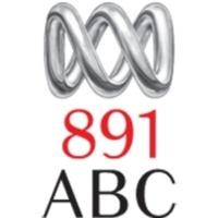 Logo de la radio 891 ABC Adelaide