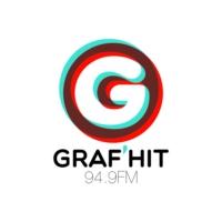 Logo de la radio Radio Graf'hit