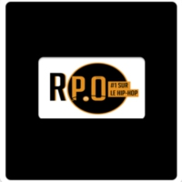 Logo of radio station RPO