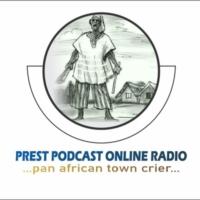 Logo de la radio Prest Online Radio