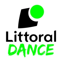 Logo de la radio Littoral Dance