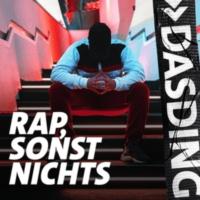 Logo de la radio DASDING - Rap