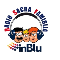 Logo de la radio Radio Sacra Famiglia